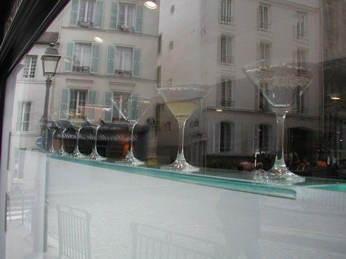 La Dinette du Moulin - Montmartre, Paris